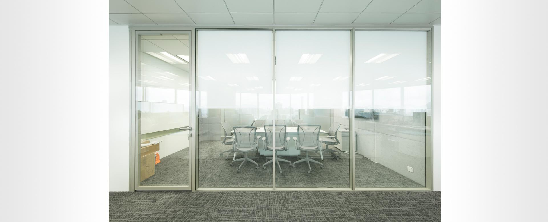 blinds partitions