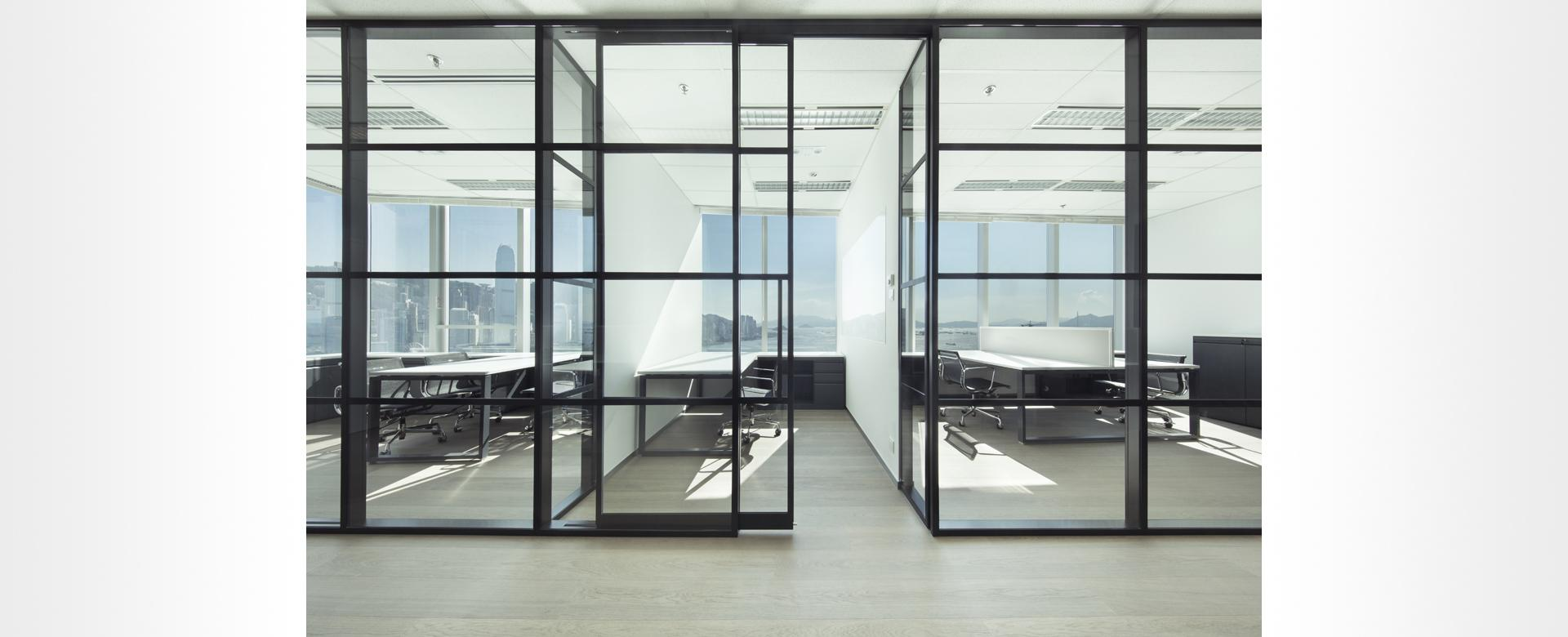 stacking partitions